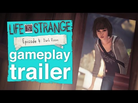 Life is Strange: Episode 4 Trailer - Dark Room thumbnail