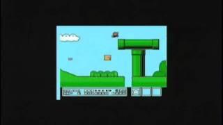 Army of Freshmen vs Super Mario Bros 3 - On the Radio