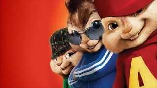 Flo Rida - Club Can't Handle Me ft. David Guetta - Chipmunks Version