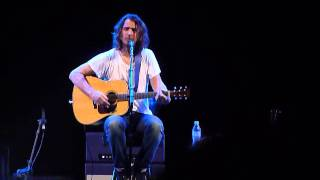 Chris Cornell - Call Me A Dog (Songbook Acoustic Tour) Live @ London Palladium, 18.06.2012.