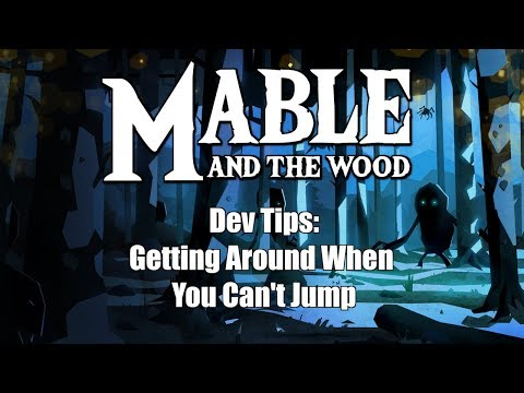 Mable & The Wood Movement Trailer thumbnail