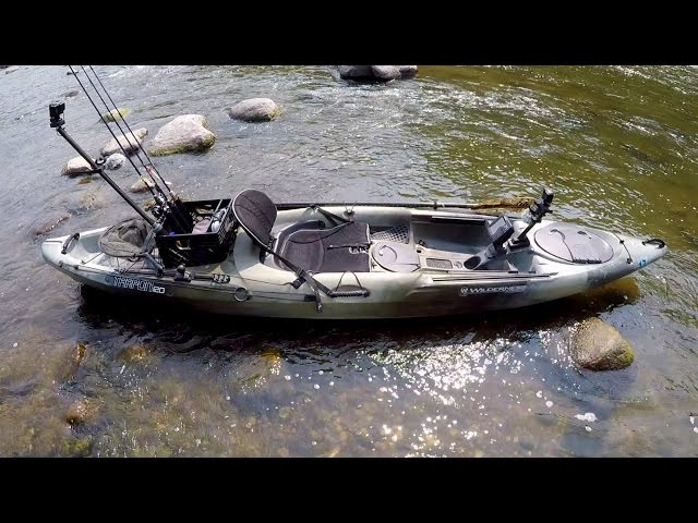 My Tarpon 120 Fishing Kayak