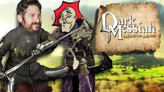 Taking Head - Dark Messiah of Might and Magic Gameplay Part 5