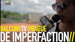 Video DE IMPERFACTION - DA STRANGE WAYZ OV LUV