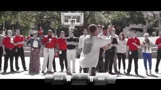 Houston Rockets Tickets Showdown - Jayllan VS Eddie