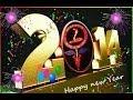LE Réveillon de la SAINT SYLVESTRE 2013 à LENS !
