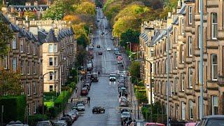 Edinburgh, Scotland | 360º Video