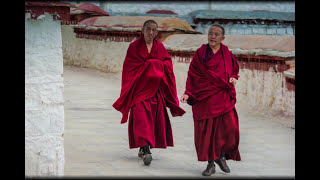 preview picture of video '192 Divergent Hours In Tibet Photo Tour, Images of Tibet China'