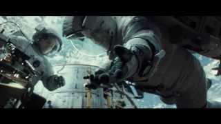 映画『ゼロ・グラビティ』予告1HD2013年12月13日公開
