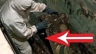 От увиденного АРТЕФАКТА весь Мир поражен! Загадочные предметы, которым более миллиона лет
