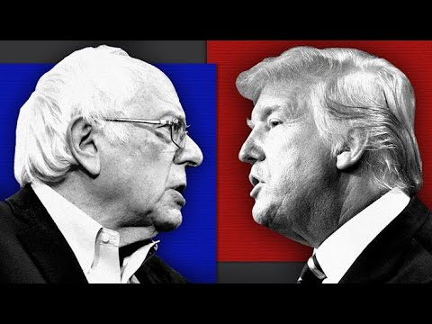 Steel Workers Wanted Bernie Over Trump, Felt BETRAYED By Dems