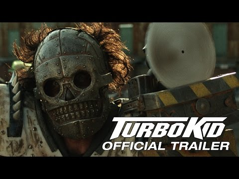 official release trailer �turbo kid� � action a go go llc