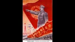 Red Army Choir - V Put (Let's Go)
