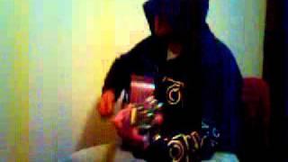 Dan Tawhitapou - Daydreaming
