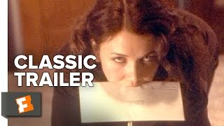 Secretary (2002) Official Trailer   Maggie Gyllenhaal, James Spader Movie HD