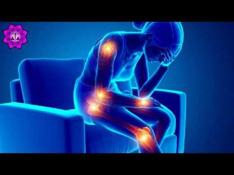 Rheumatoid Arthritis Treatment, Joint Problems Healing Binaural