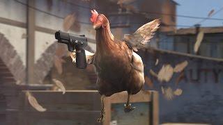 Revenge of the Chicken [SFM]