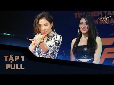 TẬP 1 FULL | VÒNG AUDITION HÀ NỘI | STEPS2FAME SS1