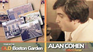 Celtics BANKRUPTED: Team Owner Alan Cohen Details the Losses in 1978