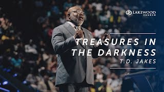 T.D. Jakes - Treasures in the Darkness (2019)