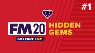 FM20 hidden gems | ep1
