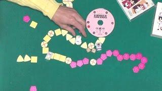 Cómo jugar al juego de mesa Family Swing de YMCK