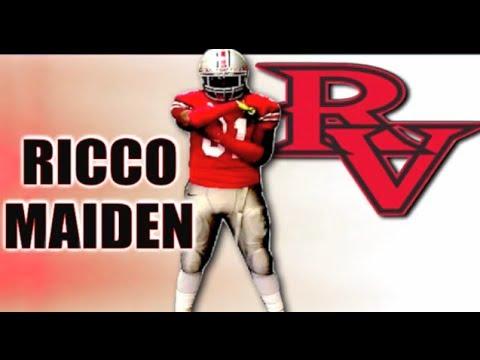 Ricco-Maiden