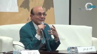 محمد صبحى يحكى مواقف طريفه مع الفنانه الراحله زوزو نبيل