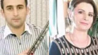 Ramin Qulamov & Məlahət Astaralı - Sındırmısan ürəyimi