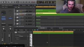 Nicky Romero Style Clap Layering Trick [Alex Rome]