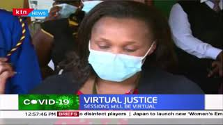 Virtual Justice: Kiambu law courts to resume its service, sessions to be virtual