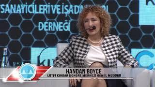 Handan Boyce