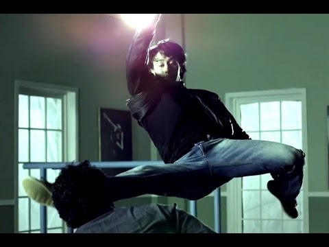 One Man Army (Dialogue Promo) Heropanti | Tiger Shroff, Kriti Sanon