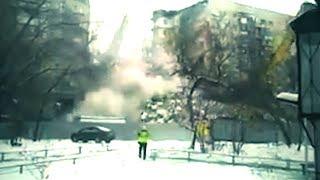 Эвакуация в Магнитогорске и другие новости дня