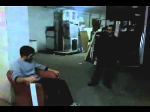 Sesso video porno con domestica