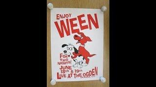 Ween (6/19/2000 Denver , CO) - I'll Miss You (Acoustic)