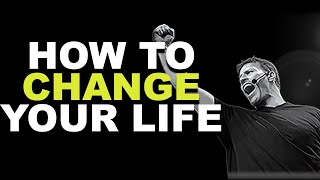 How To Change Your Life By Tony Robbins