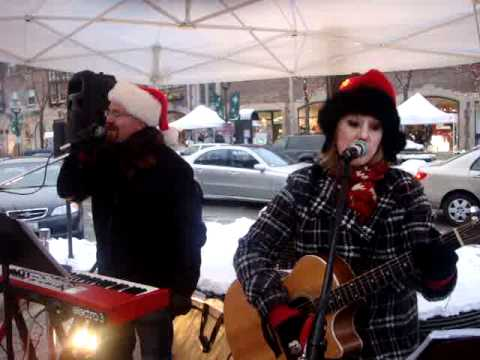 Baby It's Cold Outside by the Chicago Halldeckers