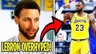 Why NBA Players HATE LeBron James (THE TRUTH)