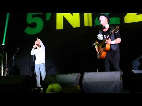 5'nizza - Солдат (live concert UKRAINE ODESSA )