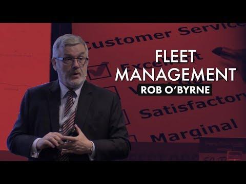 Fleet Management & Fleet Planning