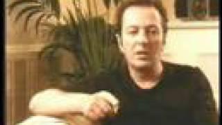 Joe Strummer - Rock Art & The X Ray Style EPK Pt2