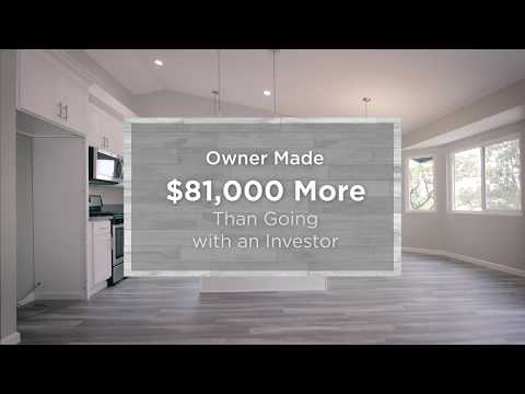 Flip Your OWN House with NO Money Out of Pocket, Like an Investor