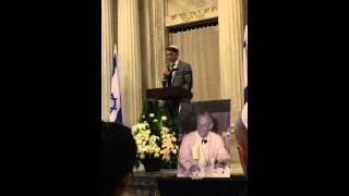 Fascinating Holocaust story of Friedrich-Carl von Oppenheim as told by his grandson - 2015