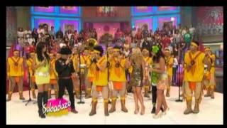 Banda Cuisillos En Sabadazo - Ya No Te Cuadra, Mil Heridas
