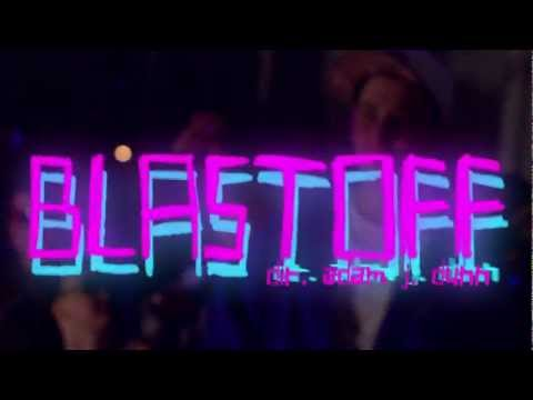 DUENDAY - BLAST OFF! (Official Video)