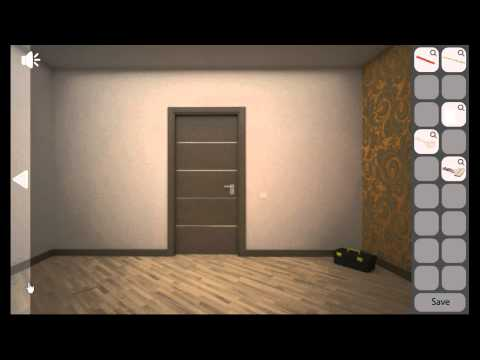 [Igor Krutovig] Empty Room Escape Walkthrough.flv