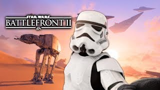 Star Wars Battlefront 2 - Funny Moments #17
