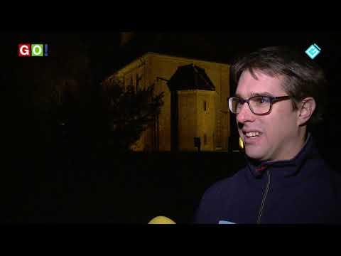 Verlichte boerderijen route - RTV GO! Omroep Gemeente Oldambt