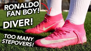 What Your Football Boots say about you! (SOCCER STEREOTYPES)